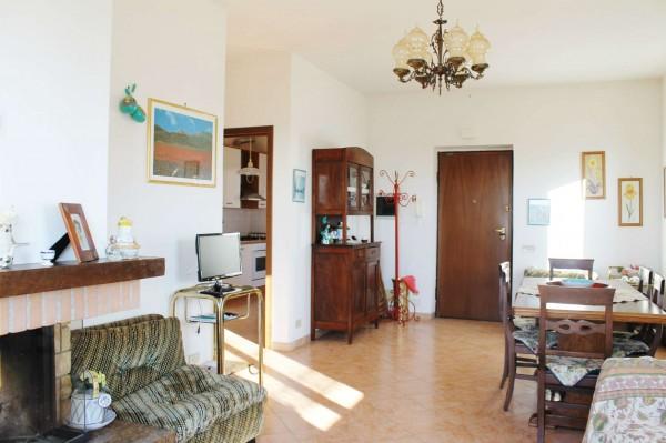 Villa in vendita a Casperia, Con giardino, 300 mq - Foto 9