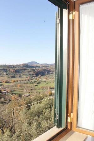 Villa in vendita a Casperia, Con giardino, 300 mq - Foto 10