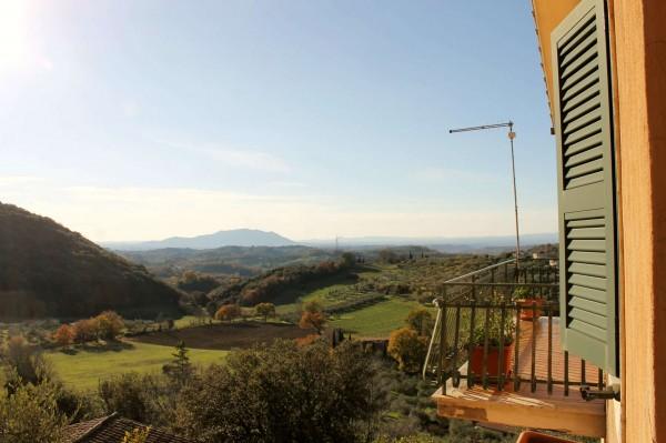Villa in vendita a Casperia, Con giardino, 300 mq - Foto 24