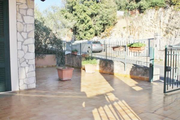 Villa in vendita a Casperia, Con giardino, 300 mq - Foto 7