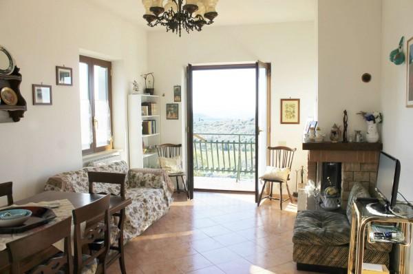 Villa in vendita a Casperia, Con giardino, 300 mq - Foto 20