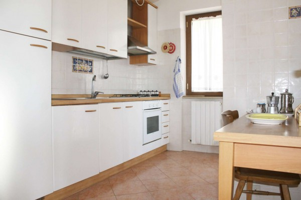 Villa in vendita a Casperia, Con giardino, 300 mq - Foto 19