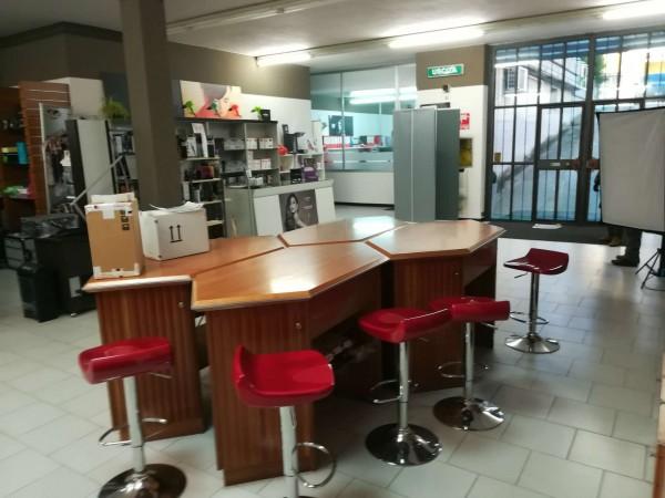 Locale Commerciale  in vendita a Mondovì, Breo, 700 mq - Foto 12