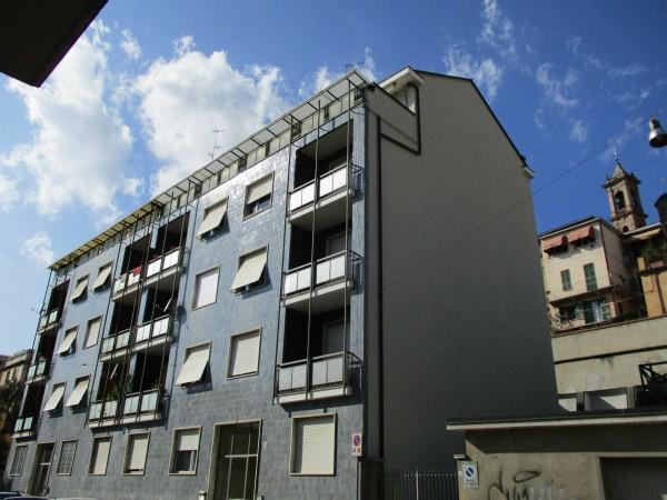 Appartamento in affitto a Moncalieri, Centro, 100 mq - Foto 3