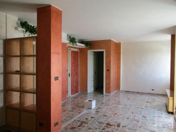 Appartamento in affitto a Moncalieri, Centro, 100 mq - Foto 1