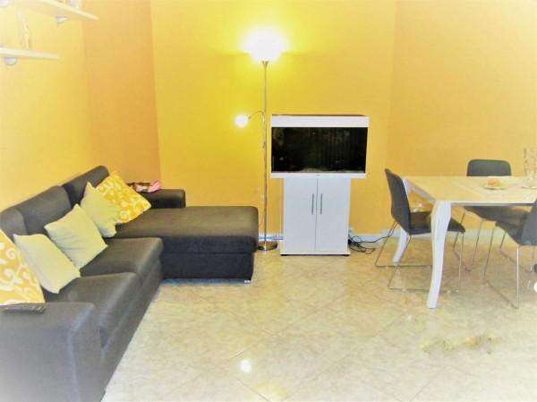 Appartamento in affitto a Nichelino, Centro, 50 mq - Foto 6