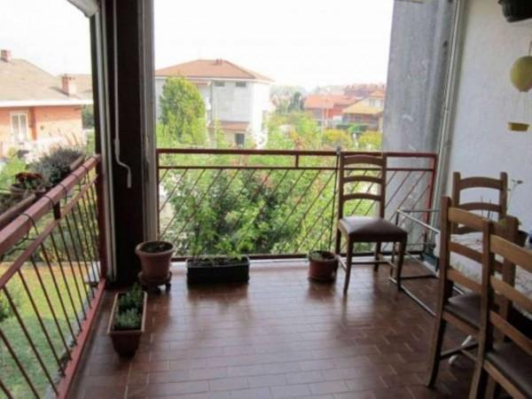 Appartamento in vendita a Vinovo, Con giardino, 90 mq - Foto 15