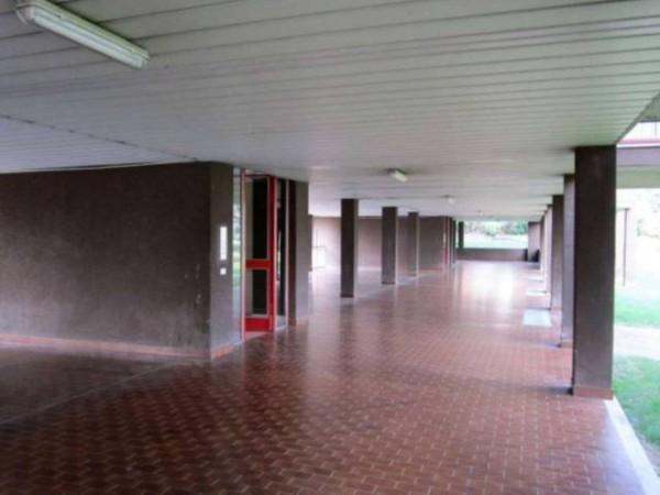 Appartamento in vendita a Vinovo, Con giardino, 90 mq - Foto 5