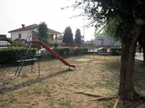 Appartamento in vendita a Vinovo, Con giardino, 90 mq - Foto 6