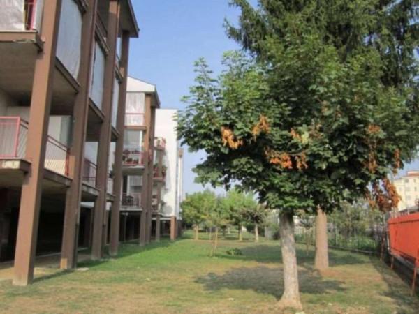 Appartamento in vendita a Vinovo, Con giardino, 90 mq - Foto 4