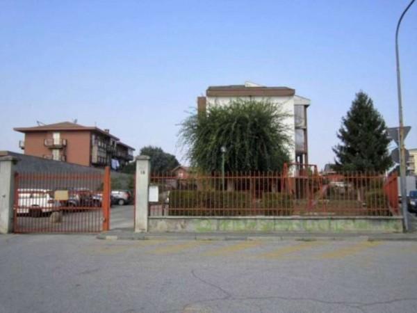 Appartamento in vendita a Vinovo, Con giardino, 90 mq - Foto 2
