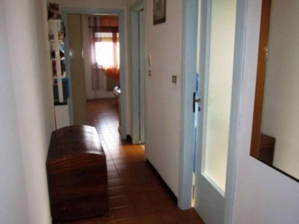 Appartamento in vendita a Vinovo, Con giardino, 90 mq - Foto 14