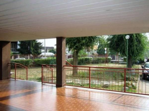Appartamento in vendita a Vinovo, Con giardino, 90 mq - Foto 7