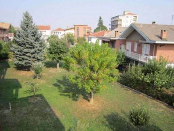 Appartamento in vendita a Vinovo, Con giardino, 90 mq - Foto 3