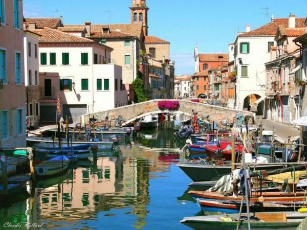 Appartamento in vendita a Chioggia, Arredato - Foto 12