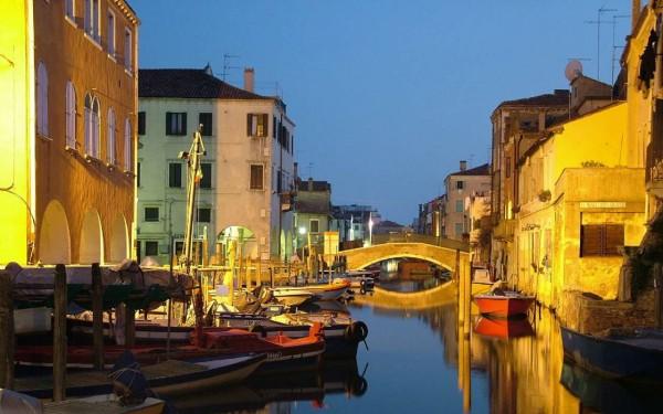 Appartamento in vendita a Chioggia, Arredato - Foto 11