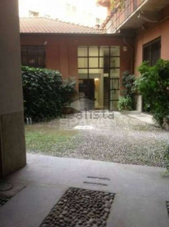 Locale Commerciale  in affitto a Milano, Corso Como, 130 mq - Foto 10