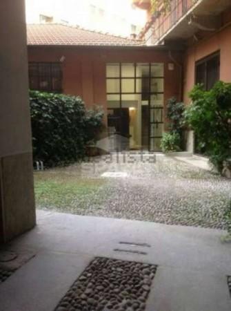 Locale Commerciale  in affitto a Milano, Corso Como, 130 mq - Foto 6