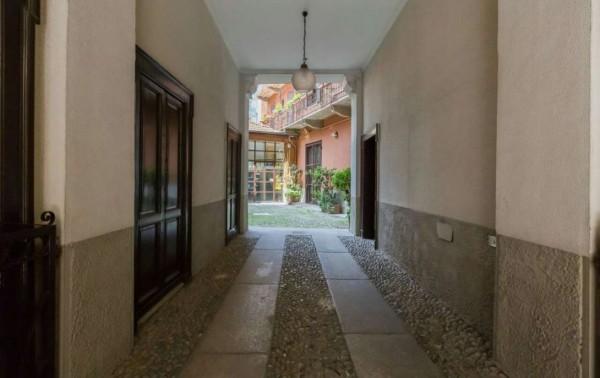 Locale Commerciale  in affitto a Milano, Corso Como, 130 mq - Foto 7