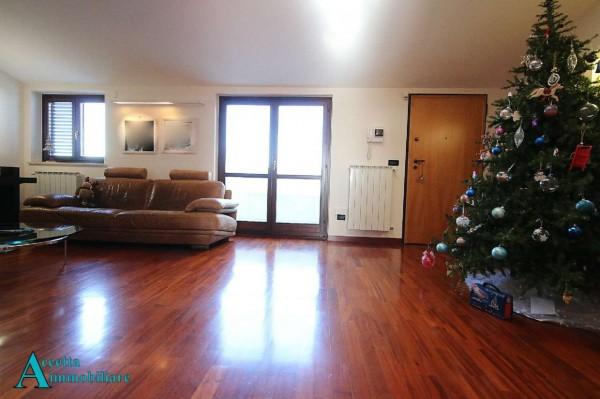 Appartamento in vendita a Taranto, Residenziale, Con giardino, 97 mq - Foto 15