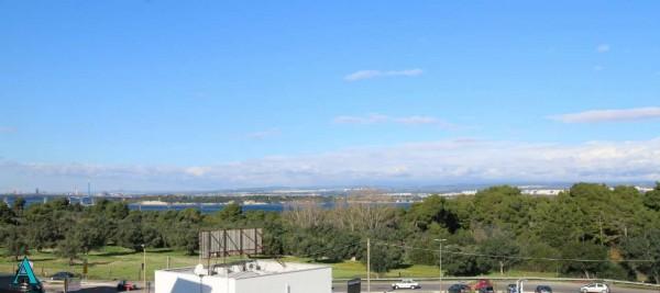 Appartamento in vendita a Taranto, Residenziale, Con giardino, 97 mq - Foto 13