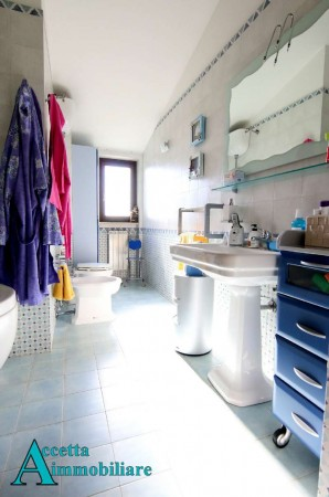 Appartamento in vendita a Taranto, Residenziale, Con giardino, 97 mq - Foto 7