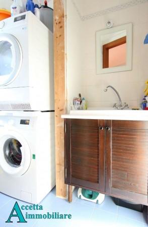 Appartamento in vendita a Taranto, Residenziale, Con giardino, 97 mq - Foto 6