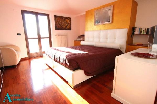 Appartamento in vendita a Taranto, Residenziale, Con giardino, 97 mq - Foto 9