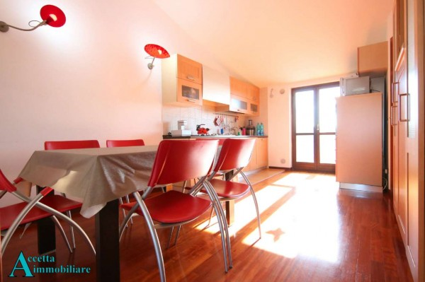 Appartamento in vendita a Taranto, Residenziale, Con giardino, 97 mq - Foto 11