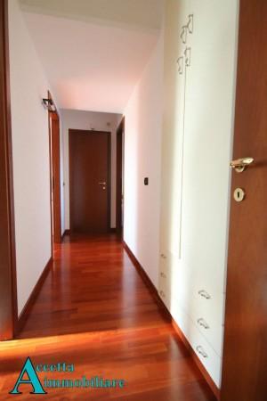 Appartamento in vendita a Taranto, Residenziale, Con giardino, 97 mq - Foto 10