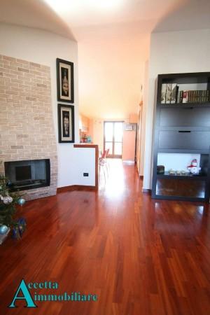 Appartamento in vendita a Taranto, Residenziale, Con giardino, 97 mq - Foto 12