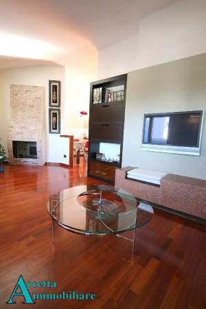 Appartamento in vendita a Taranto, Residenziale, Con giardino, 97 mq - Foto 16