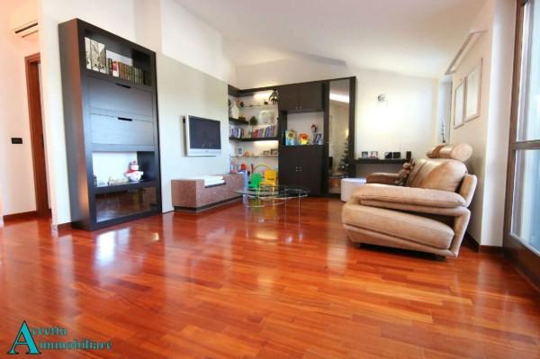 Appartamento in vendita a Taranto, Residenziale, Con giardino, 97 mq - Foto 5