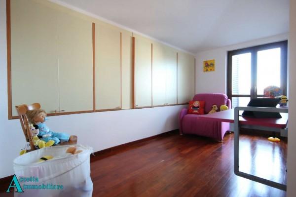 Appartamento in vendita a Taranto, Residenziale, Con giardino, 97 mq - Foto 8