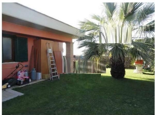 Villa in vendita a Anzio, 91 mq