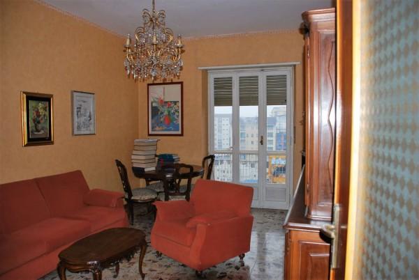 Appartamento in affitto a Torino, Torino, Arredato, con giardino, 70 mq