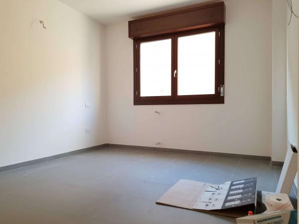 Appartamento in affitto a Settimo San Pietro, Ingresso Paese, 87 mq - Foto 7