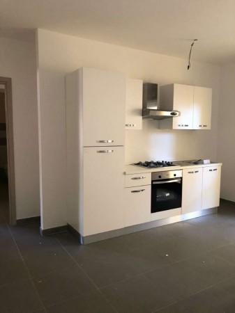 Appartamento in affitto a Settimo San Pietro, Ingresso Paese, 87 mq - Foto 4