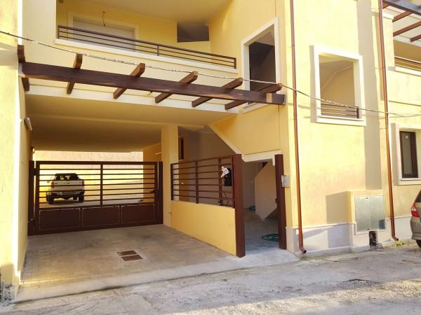 Appartamento in affitto a Settimo San Pietro, Ingresso Paese, 87 mq - Foto 6