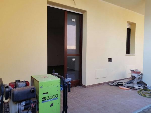 Appartamento in affitto a Settimo San Pietro, Ingresso Paese, 87 mq - Foto 15
