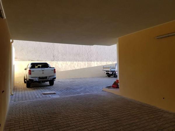 Appartamento in affitto a Settimo San Pietro, Ingresso Paese, 87 mq - Foto 13
