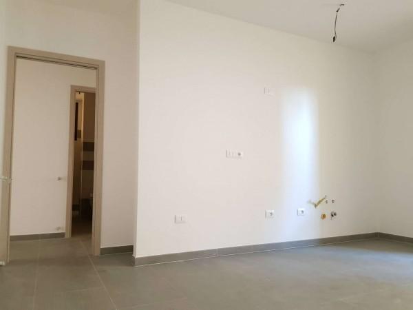 Appartamento in affitto a Settimo San Pietro, Ingresso Paese, 87 mq - Foto 12