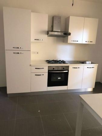 Appartamento in affitto a Settimo San Pietro, Ingresso Paese, 87 mq - Foto 2