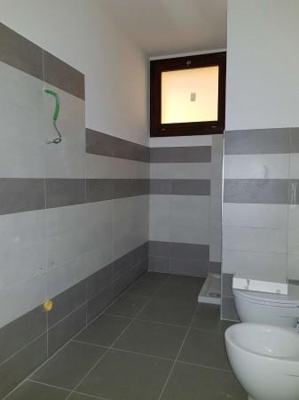 Appartamento in affitto a Settimo San Pietro, Ingresso Paese, 87 mq - Foto 9