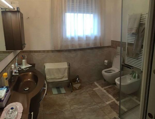 Casa indipendente in vendita a Chioggia, Borgo San Giovanni, Con giardino, 170 mq - Foto 20