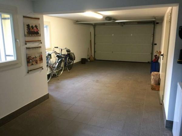 Casa indipendente in vendita a Chioggia, Borgo San Giovanni, Con giardino, 170 mq - Foto 16