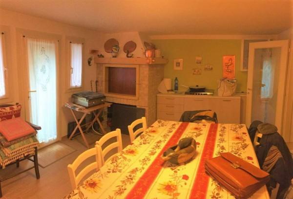 Casa indipendente in vendita a Chioggia, Borgo San Giovanni, Con giardino, 170 mq - Foto 17