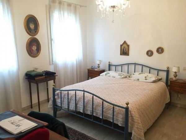 Casa indipendente in vendita a Chioggia, Borgo San Giovanni, Con giardino, 170 mq - Foto 21