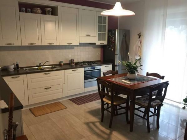 Casa indipendente in vendita a Chioggia, Borgo San Giovanni, Con giardino, 170 mq - Foto 23