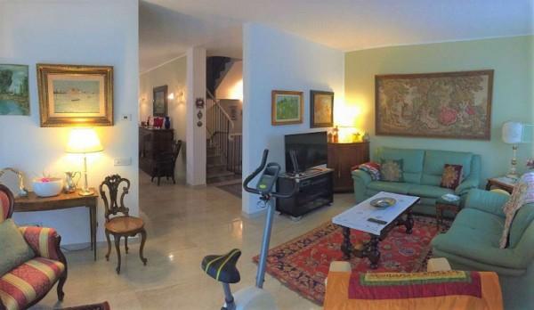 Casa indipendente in vendita a Chioggia, Borgo San Giovanni, Con giardino, 170 mq - Foto 1